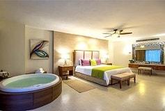 Habitación Almar One Bedroom Jacuzzi Suite + Free Wifi del Hotel Hotel Almar Resort Luxury LGBT Beach Front Experience