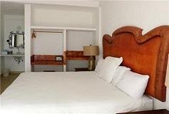 Habitación Premium Partial Ocean View Balcony 1 King Bed del Hotel Hotel Amaca Sólo Adultos Zona Romántica