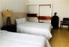 Habitación Standard  Room 2 Queen Beds del Hotel Hotel Amaca Sólo Adultos Zona Romántica