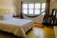 Habitación Standard Room 1 Queen Bed del Hotel Hotel Amaca Sólo Adultos Zona Romántica