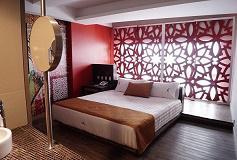 Habitación Sencilla del Hotel Hotel Amala