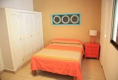 Habitación Estudio Vista Parcial Mar y WIFI No Reembolsable del Hotel Hotel Amapas Apartments