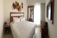 Habitación Súper Saver del Hotel Hotel Ambiance Suites Cancún