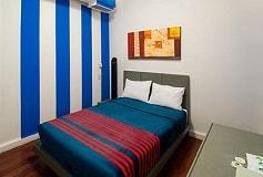 Habitación Habitación Estándar Doble Económica del Hotel Hotel Amigo Zócalo