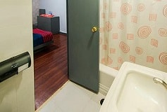 Habitación Habitación Estándar Twin No Reembolsable del Hotel Hotel Amigo Zócalo