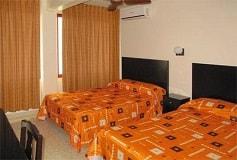 Habitación Superior Doble No Reembolsable del Hotel Hotel Amparo