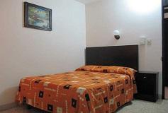 Habitación Superior Sencilla del Hotel Hotel Amparo