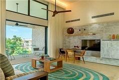 Habitación ADA Andaz Suite del Hotel Hotel Andaz Mayakoba a Concept by Hyatt