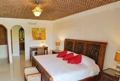Habitación Suite de Tres Recámaras del Hotel Hotel Aventuras Club Marina