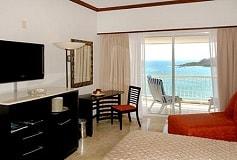 Habitación Superior Vista Al Mar del Hotel Hotel Azul Ixtapa All Inclusive Beach Resort