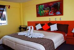 Habitación Suite del Hotel Hotel Azulejos