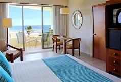 Habitación Superior Vista al Mar del Hotel Hotel Barceló Gran Faro Los Cabos