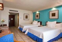 Habitación Superior del Hotel Hotel Barceló Ixtapa Beach