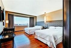 Habitación Superior Premium Level del Hotel Hotel Barceló México Reforma