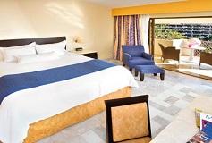Habitación Familiar Premium Level del Hotel Hotel Barceló Puerto Vallarta