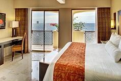Habitación Grand Master Suite Vista al Mar Premium Level del Hotel Hotel Barceló Puerto Vallarta