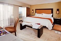 Habitación Master Suite Vista Al Mar Premium Level del Hotel Hotel Barceló Puerto Vallarta