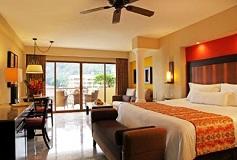Habitación Romance del Hotel Hotel Barceló Puerto Vallarta