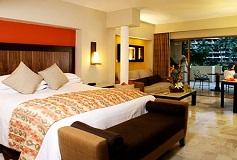 Habitación Suite Deluxe del Hotel Hotel Barceló Puerto Vallarta