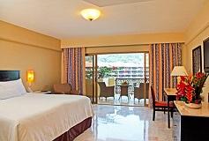 Habitación Suite Familiar del Hotel Hotel Barceló Puerto Vallarta