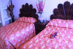 Habitación Estándar del Hotel Hotel Barracuda