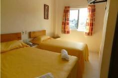 Habitación Estándar Doble del Hotel Hotel Barranquilla