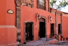 Habitación Junior Suite Deluxe en Promoción del Hotel Hotel Belmond Casa De Sierra Nevada