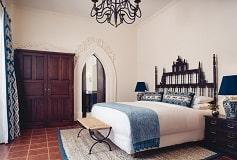 Habitación Junior Suite Deluxe del Hotel Hotel Belmond Casa De Sierra Nevada