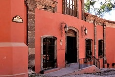 Habitación Junior Suite en Promoción del Hotel Hotel Belmond Casa De Sierra Nevada