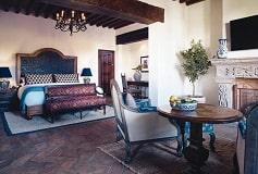 Habitación Suite Deluxe de Una Recámara del Hotel Hotel Belmond Casa De Sierra Nevada