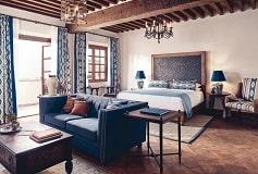 Habitación Suite Estudio del Hotel Hotel Belmond Casa De Sierra Nevada