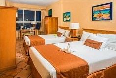 Habitación Estándar Doble del Hotel Hotel Best Western Centro Histórico Posada Freeman