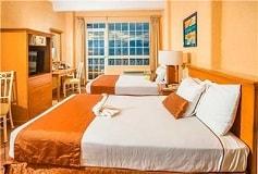 Habitación Vista al mar del Hotel Hotel Best Western Centro Histórico Posada Freeman