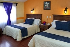 Habitación Estándar No Reembolsable del Hotel Hotel Best Western La Noria