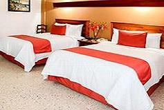 Habitación Estándar No Fumadores del Hotel Hotel Best Western Riviera Tuxpan