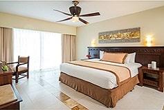 Habitación Deluxe Vista Al Mar del Hotel Hotel BlueBay Grand Esmeralda - All Inclusive