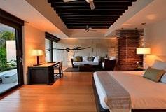 Habitación Luxury Experience at Blue Diamond Adults Only del Hotel Hotel BlueBay Grand Esmeralda - All Inclusive