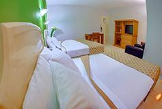 Habitación Estándar Sencilla del Hotel Hotel Boulevard del Mar