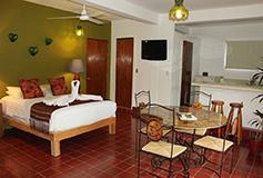 Habitación Master Suite No Reembolsable Wifi Gratis del Hotel Hotel Boutique Catedral Vallarta