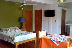Habitación Master Suite Wifi Gratis del Hotel Hotel Boutique Catedral Vallarta