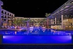 Habitación Xcelerate Junior Suite Doble Vista al Mar del Hotel Hotel Breathless Riviera Cancun Resort and Spa