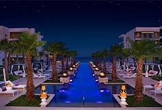 Habitación Xcelerate Junior Suite Doble Vista Tropical del Hotel Hotel Breathless Riviera Cancun Resort and Spa