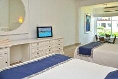 Habitación Junior Suite del Hotel Hotel Bsea Cancún Plaza