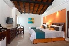 Habitación Resort Room 2 Camas Dobles WiFi Gratis del Hotel Buenaventura Grand Hotel and Great Moments
