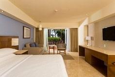 Habitación Habitación de Lujo Vista al Jardín del Hotel Hotel Buganvilias Resort de Puerto Vallarta