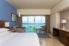 Habitación Habitación Grand Deluxe Vista al Mar del Hotel Hotel Buganvilias Resort de Puerto Vallarta