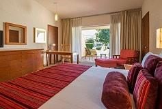 Habitación Camino Real Club Dos Camas Matrimoniales del Hotel Hotel Camino Real Guadalajara