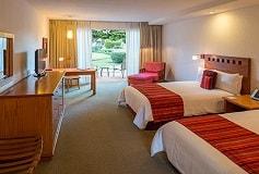 Habitación Deluxe No Reembolsable Matrimoniales NR No Fumar del Hotel Hotel Camino Real Guadalajara
