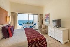 Habitación Suite de Dos Recámaras No Reembolsable del Hotel Hotel Camino Real Zaashila Huatulco