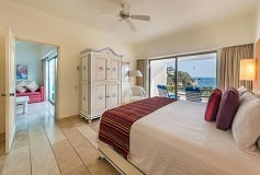 Habitación Suite Una Recámara King con Piscina No Reemb del Hotel Hotel Camino Real Zaashila Huatulco